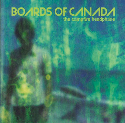 Boards of Canada: The Campfire Headphase