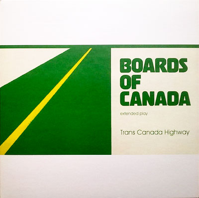 Boards of Canada: Trans Canada Highway