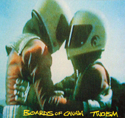 Boards of Canada: Twoism EP