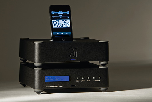 Wadia 151PowerDAC mini 170
